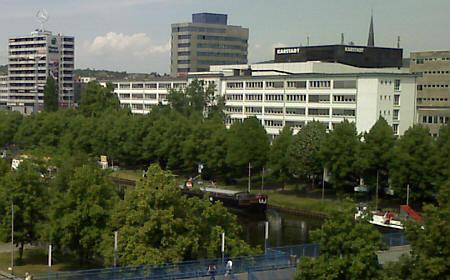 Saarbrücken, Saar