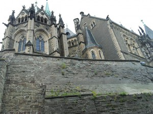 Wernigerode, Schloss