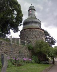 Unkel, Gefängnisturm