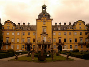 Bückeburg, Schloss