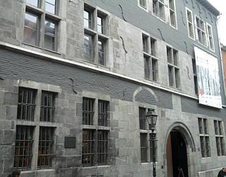 Aachen, IZM