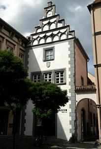 Naumburg, Stadtmuseum