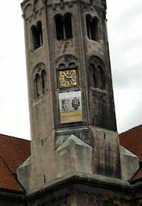Naumburg, Uta-Plakat