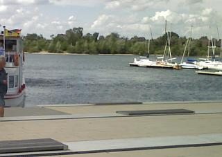 Xanten, Nordsee