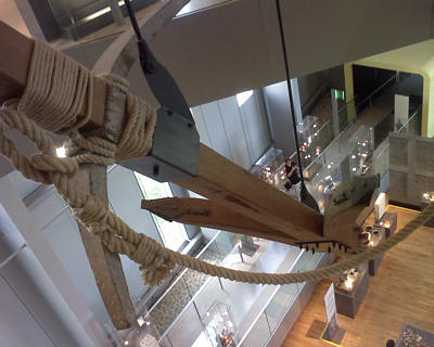 Xanten, Römermuseum