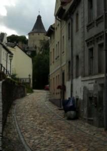Altenburg, Neue Sorge