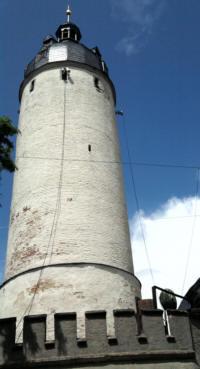 Altenburg, Schlossturm