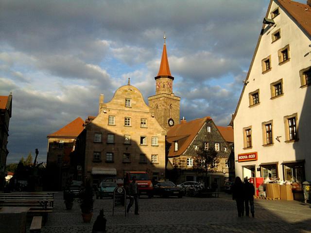 Fürth, St. Michael-Kirche