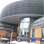 Leverkusen, Shoppingwelten