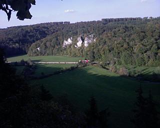 Sigmaringen, Schwäbische Alp