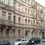 Straßen in Fürth
