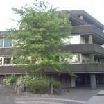 Dillingen, Rathaus