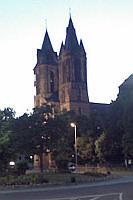 Dillingen, Saardom