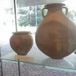 Dillingen, römische Funde