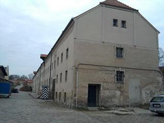 Spandau, altes Proviantmagazin in der Zitadelle