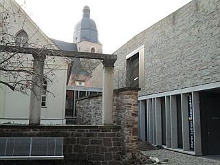 Eisleben, Luthers Geburtshaus-Museum