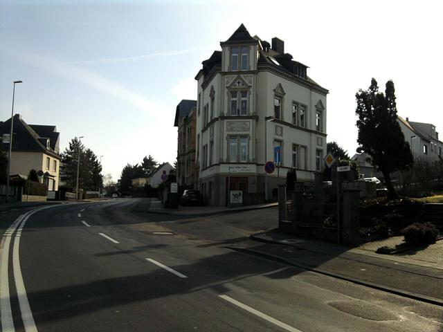 Andernach, Bukowski-Geburtshaus