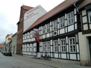 Stendal, Winckelmannmuseum