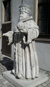Philipp Ludwig, letzter evangelischer Neuburger Fürst
