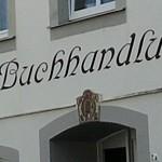 Bad Karlshafen, Hausbeschriftung in der barocken Planstadt