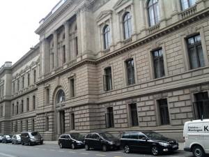 Braunschweig, Landgericht