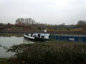 Hamm, Hamm-Datteln-Kanal