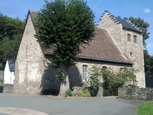 Helmarshausen (Bad Karlshafen), Stadtkirche