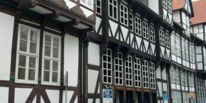 Wolfenbüttel, Fachwerk 1