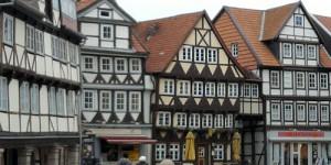 Wolfenbüttel, Fachwerk 2