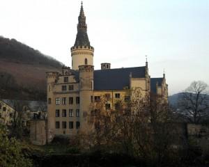Bad Hönningen, Schloss Arenfels