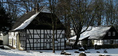 Marl, Alt-Marl, Heimatmuseum