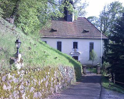 Guttenberg, Kapelle