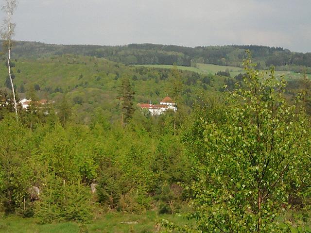 Guttenberg, Schloss Guttenberg