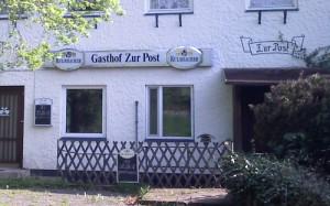Guttenberg, geschlossener Gasthof