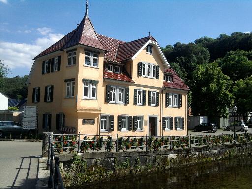 Königsbronn, Georg Elser-Gedenkstätte