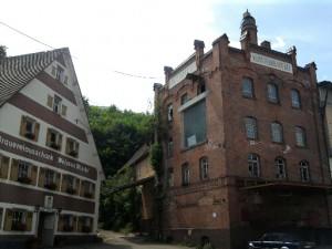 Königsbronn, keine Brauerei (rechts)