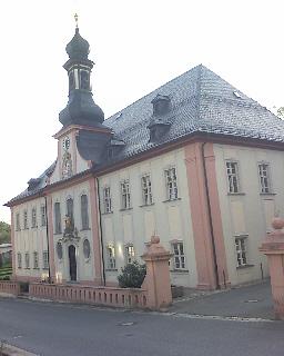 Kupferberg, St. Katharinen-Spital