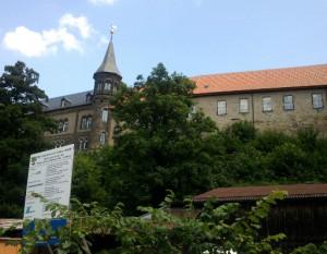 Ilsenburg, Schloss