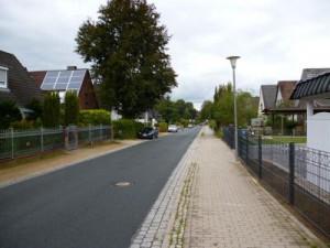 Ahrensburg, Faszination Wohnstraßen 2