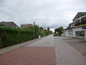 Ahrensburg, Faszination Wohnstraßen