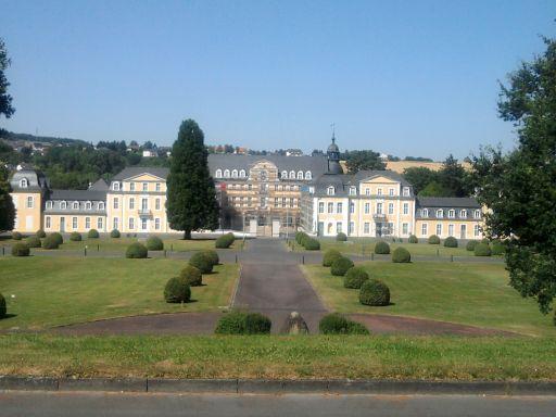 Diez, Schloss Oranienstein