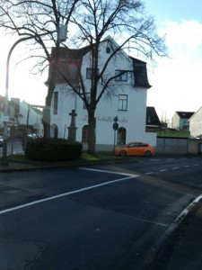 Köln-Stammheim, Stillleben