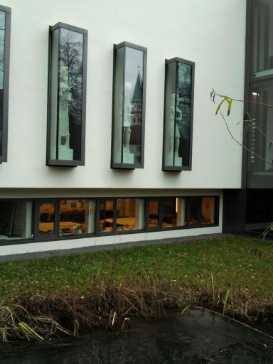 Neumarkt, Lothar-Fischer-Museum im Schlosspark
