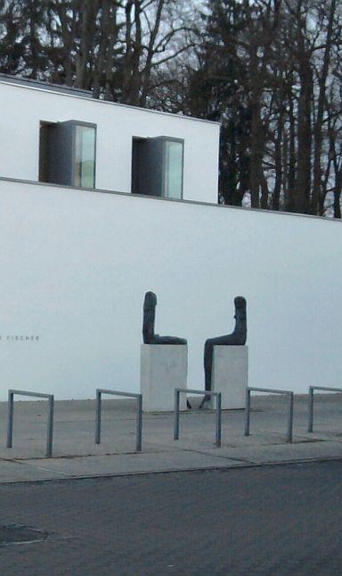 Neumarkt, Lothar-Fischer-Museum