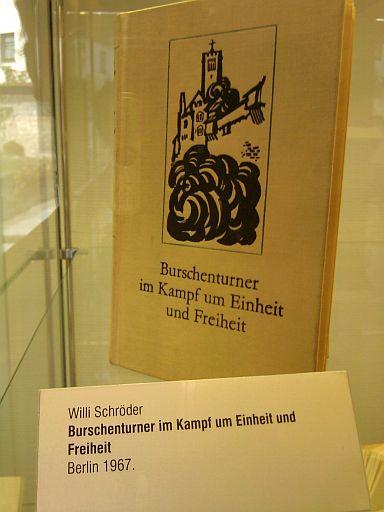 Freyburg, Jahn-Tradition der DDR (Jahn-Museum)