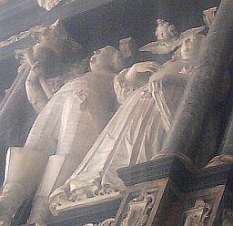 Celle, Fürsten-Epitaph in der Stadtkirche2