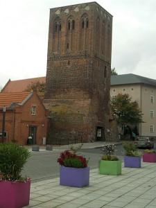 Prenzlau, Steintorturm