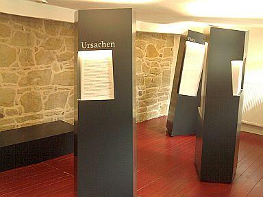 Zeil, Hexenmuseum