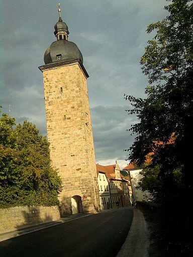 Zeil, Hexenturm