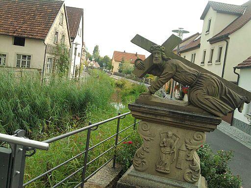Zeil, Kreuzwegstation